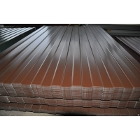 Профнастил, металлопрофиль С-8 (на забор) производство в Могилев