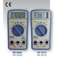Мультиметр цифровой Der EE DE-200A