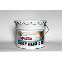 Декоративная краска для внутренних работ ВД-АК-207, 2л/3кг BEZ