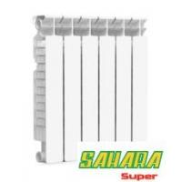 Радиаторы аллюминиевые Sahara Super FONDITAL 500/100