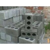 Стеновые блоки ручной кладки  Собственное производство Пустотелые