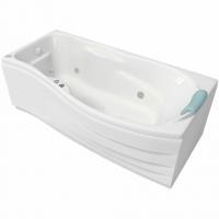 Акриловая ванна BellRado Милен