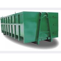 Бункер мусорный 31 куб. метр под мультилифт