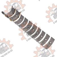 Вкладыши коренные к двигателю погрузчика Nissan H20-I (std) (122