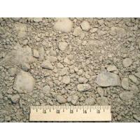 Песчано-гравийная смесь (ПГС) до 30%