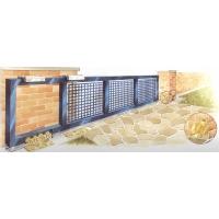 Ворота откатные Simplex