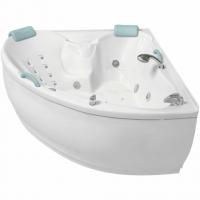 Акриловая ванна BellRado Лора