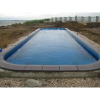 Композитный бассейн Franmer Олимпик