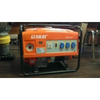 Генератор бензиновый новый SKAT угб4000 4-4,5 кВт