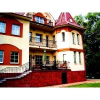 Великолепный особняк, г.Калининград, центр.  можно под представительство красивый район.