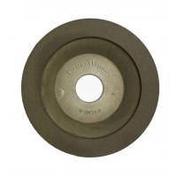 Алмазный шлифовальный круг 12А2-45  100х3х3х32х20 АС4 В2-01 125/100