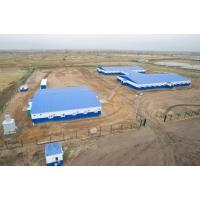 Модульные здания, блок-контейнеры, бытовки и др. быстровозводимы