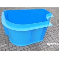 Купель полипропиленовая (пластик)