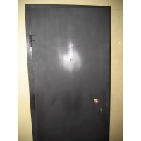 Стальные двери технического назначения