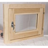 Окна для бань и дач