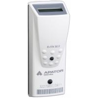 Распределитель затрат на отопление Apator Metra