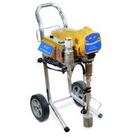 окрасочный аппарат безвоздушного распыления краски HYVST SPT 795