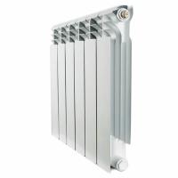 Радиаторы биметаллические STI 500/80