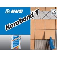 Клей на цементной основе Kerabond T МАПЕИ