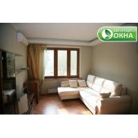 Окна House-Thermo™ Rehau