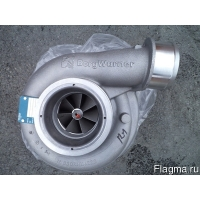 Турбокомпрессор (турбина) Daf (Даф)