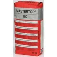 Мастер Топ 100 для устройства бетонного пола молочного склада MASTERTOP