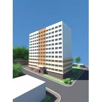 Квартира в новом доме, ЖДР, 214 Ф.З