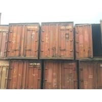 Продам 5-ти тонный контейнер