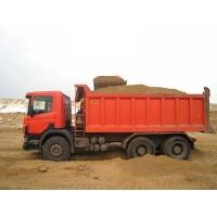 Продаем песок щебень