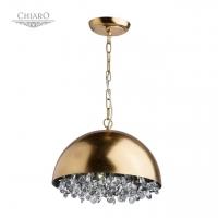 Люстры от европейских брендов Chiaro Виола