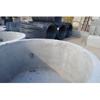 Колодец полутораметровый (КС15-9ч) Домодедово производство