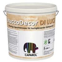 Шпатлевочная масса Caparol StuccoDecor DI LUCE