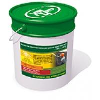 Фасадная защитная эмаль органоразбавляемая для краски Кедр МЕТ-КО