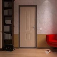 Стальная (входная) дверь Торэкс Ультра