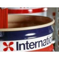 Антикоррозионное покрытие International Interzinc 52 — цинконаполненное эпоксидное покрытие