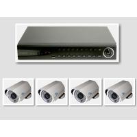 Комплект видеонаблюдения QStar Дача стандарт