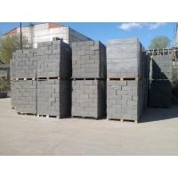 Блок керамзитобетонный Сертифицированный  20х20х40