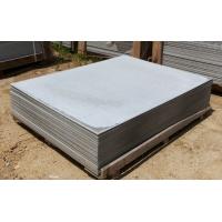 Шифер плоский, АЦП -8,10 мм 1500х1000