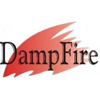 Bспучивающиеся огнезащитные краски DampFire (ДемпФайэр) DampFire