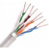 Кабель UTP и FTP Cabletech