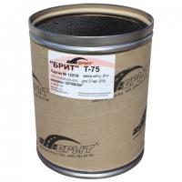 Т-75 мастика битумно-резиновая