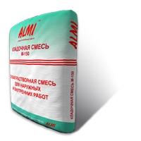 Смесь песчано-цементная ALMI М-150 (25 кг)