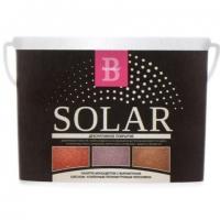 Декоративное покрытие Байрамикс Solar