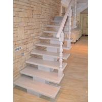 Деревянные лестницы массивмастер Собственное производство