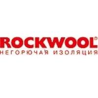 Утеплитель Rockwool (Роквул) Лайт Баттс 1000х600х100