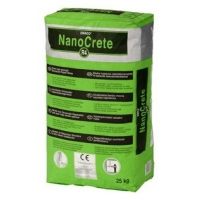 Безусадочная бетонная смесь BASF EMACO NanoCrete R4 (ЭМАКО Нанокрит R4)