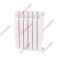 Алюминиевый радиатор Compipe Al 500/80 - 4 секции