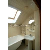 Комплект реечного потолка для ванной CEILING GROUP 100Р 336 1.8м * 1,8м