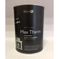 Эмаль термостойкая КО-8101 (0,8 кг)