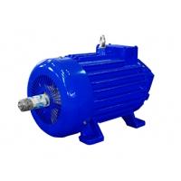 Продам крановый электродвигатель  MTF(H)411-6